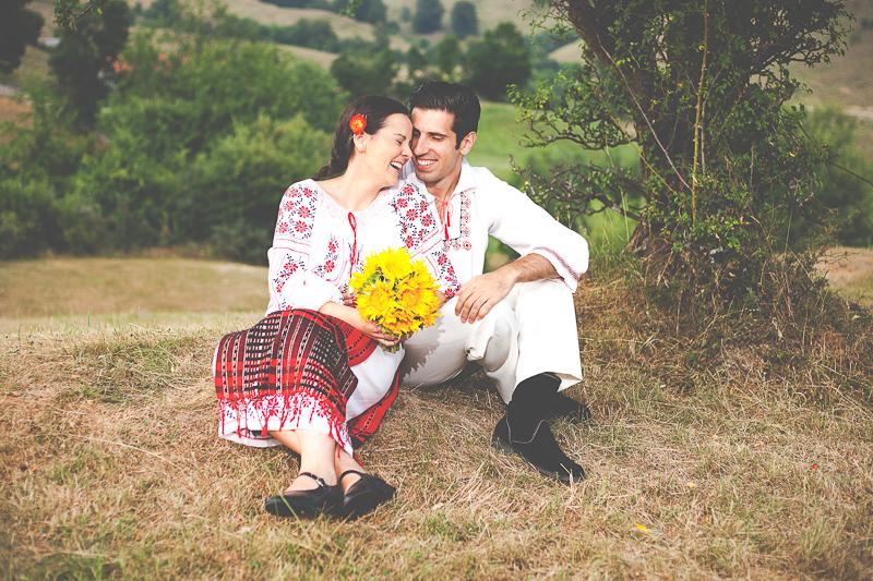 Georgiana & Alex - logodna