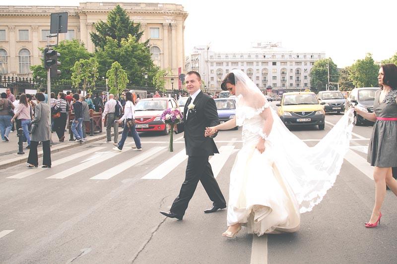 Cristina & Victor