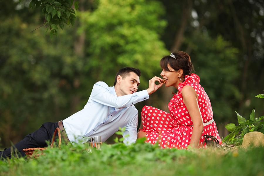 Elena & Mihai Logodna
